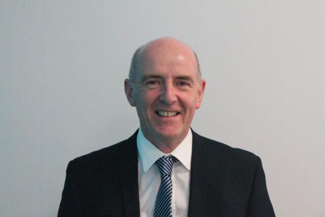 Huw Gareth Pritchard