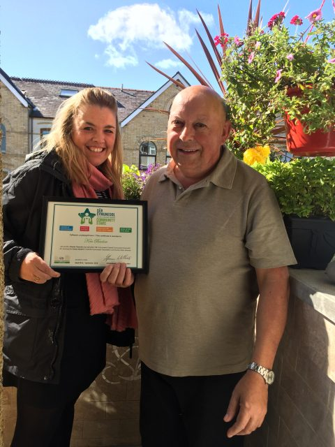 Community Star Pwllheli